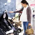 """""""Att välja barnvagn kräver förberedelse"""